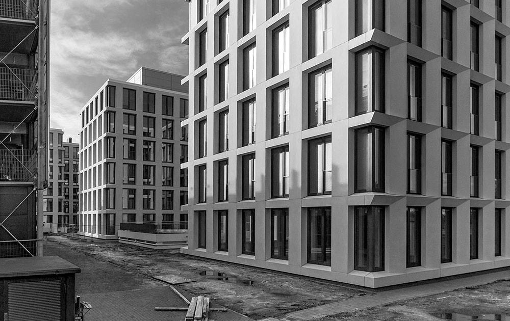 Workshop Architekturfotografie RAW Phototriennale Worpswede